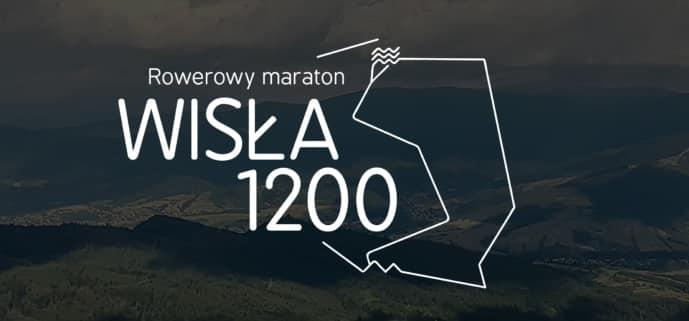 Maraton Rowerowy – WISŁA 1200