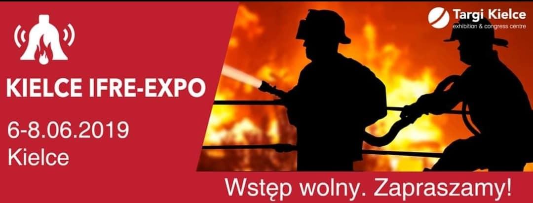 KIELCE IFRE EXPO 2019